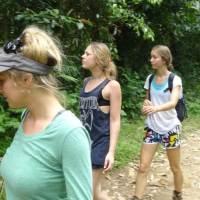 Bali Ubud Rice Paddy Trekking