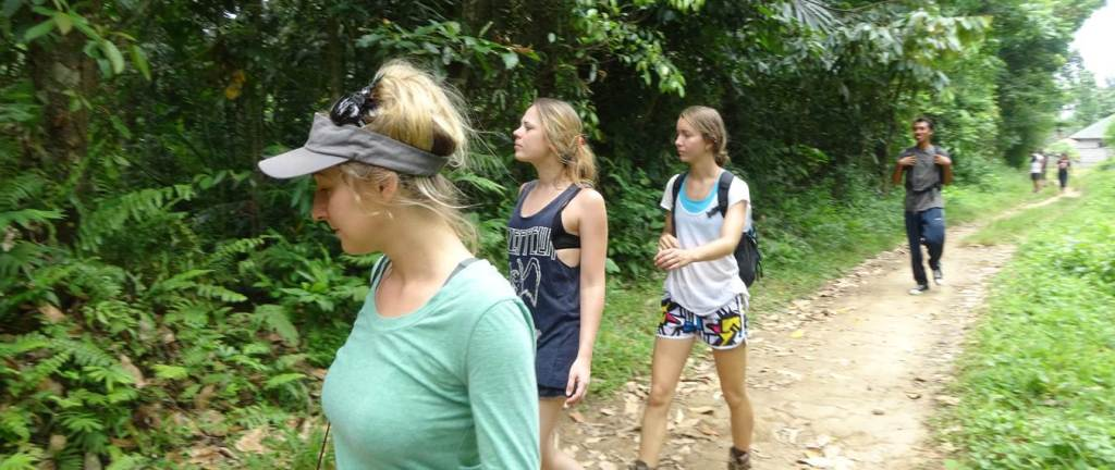 Bali Ubud Rice Paddy Trekking - Header Image 200217