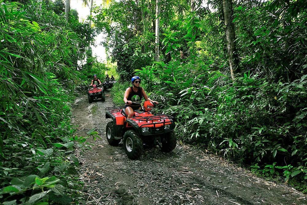 Bali Wake ATV Ride Adventure Tours - Gallery 0200217