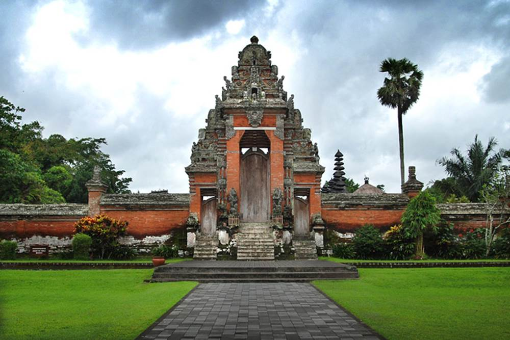 Bali Bedugul and Tanah Lot Full Day Tour - Gallery 01030317