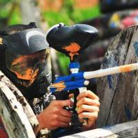 Bali Paintball Adventure Tours