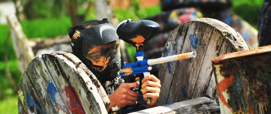 Bali Paintball Adventure Tours - Header Image 050317