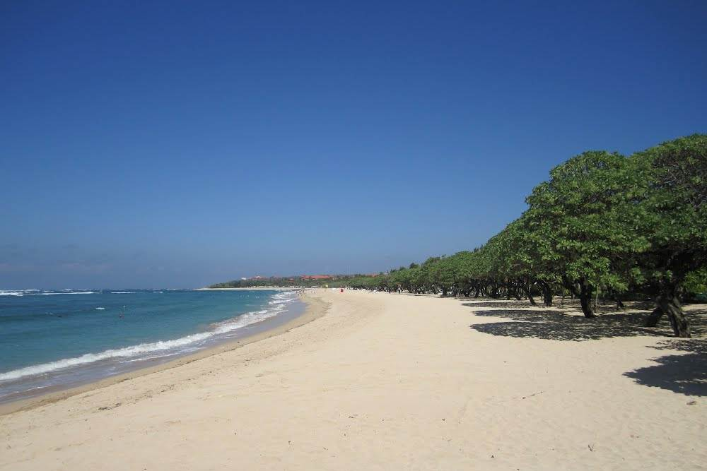 Bali Tanjung Benoa Half Day Tour - Gallery 01030317