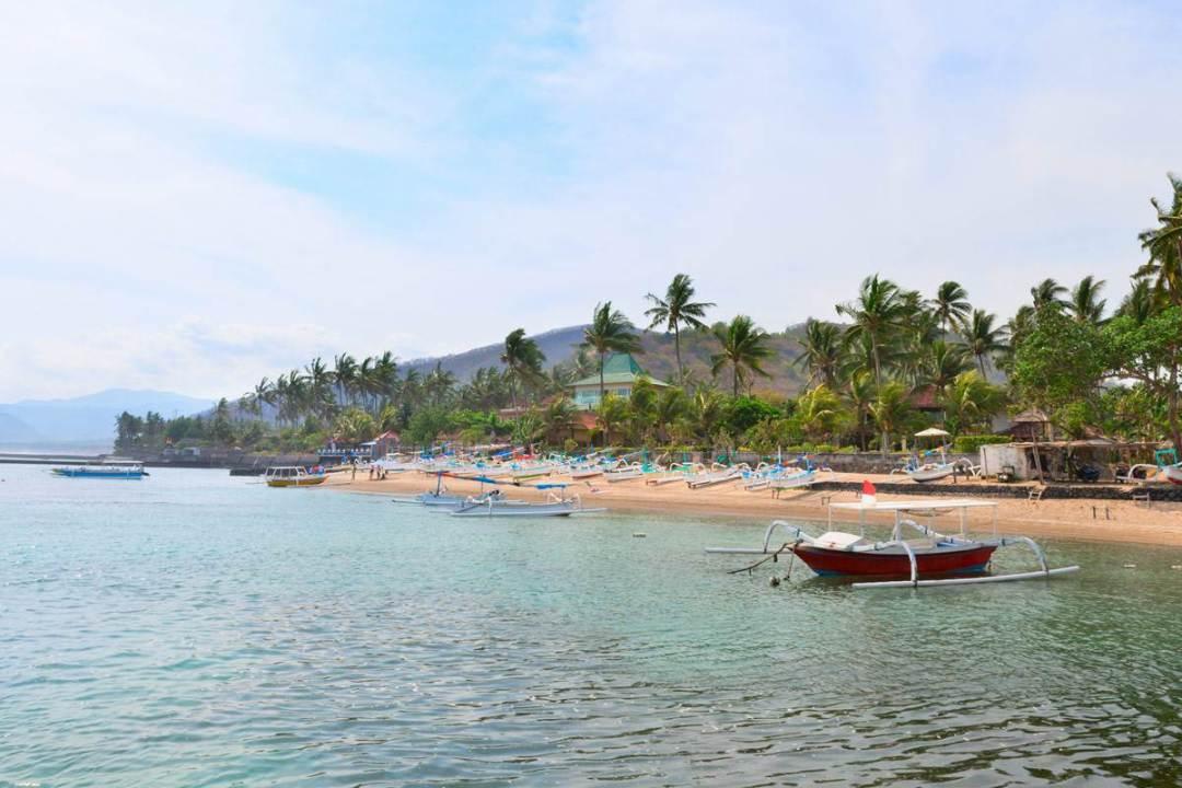 Bali Tenganan Village and Virgin Beach Full Day Tour - Gallery 04030317