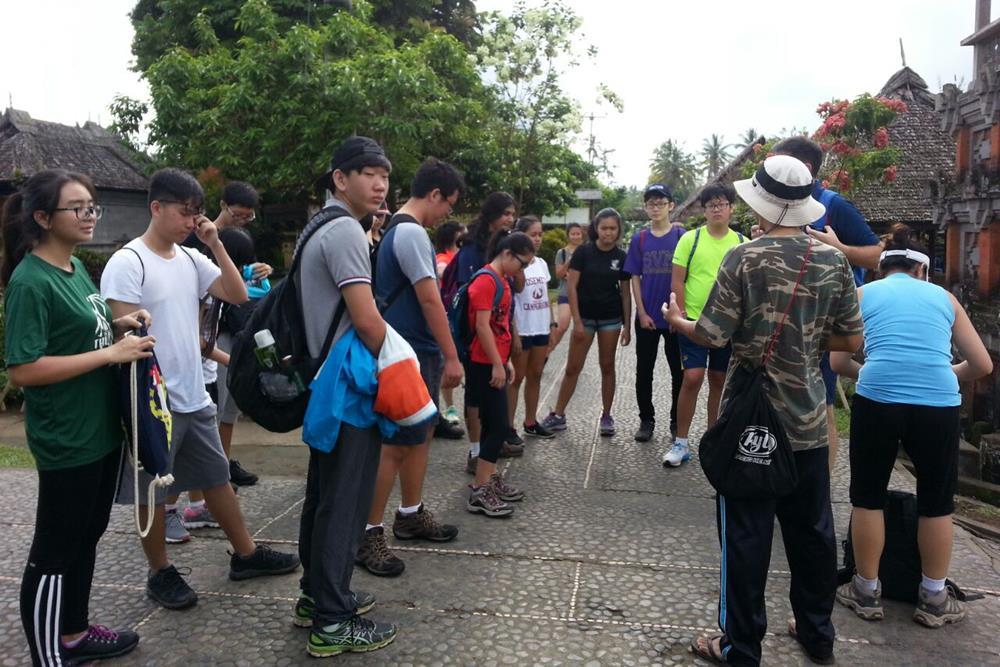 Bali Adventure Camp - ISE Travel Pte Ltd 4