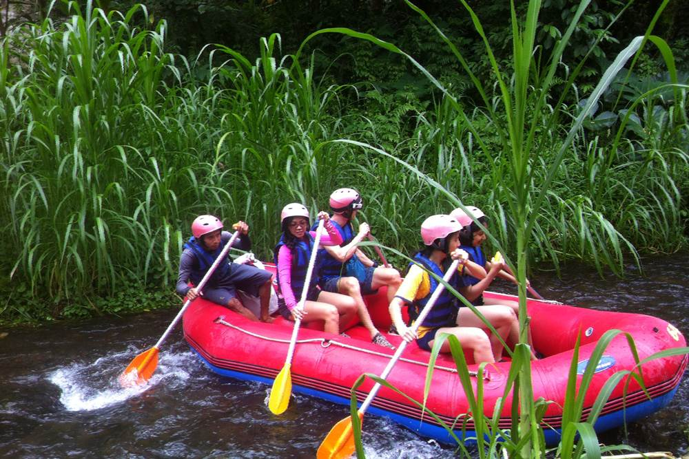 Bali Adventure Camp - ISE Travel Pte Ltd 5