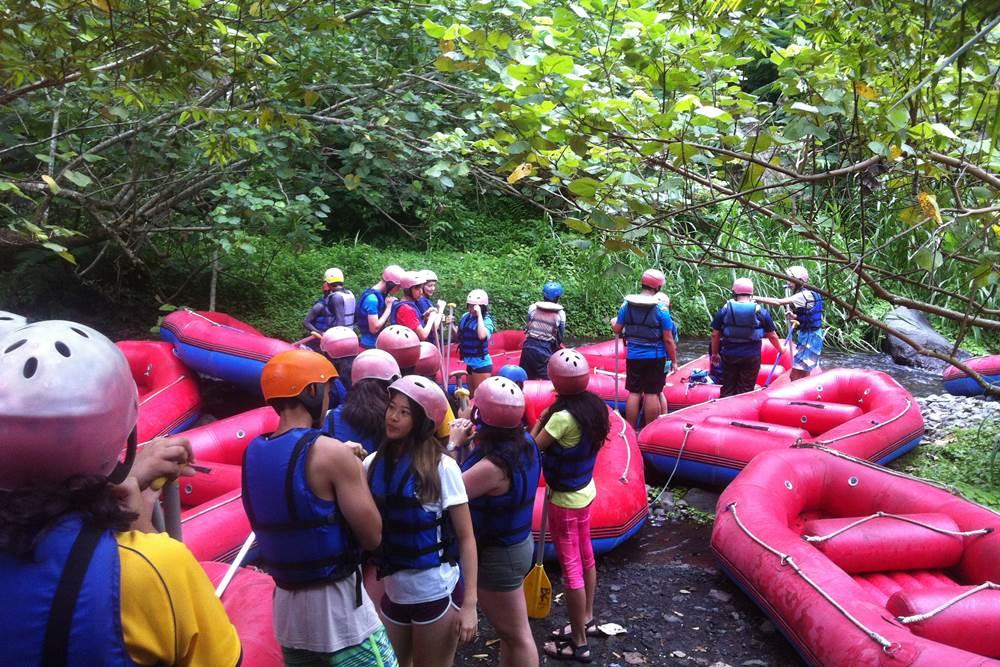 Bali Adventure Camp - ISE Travel Pte Ltd 6