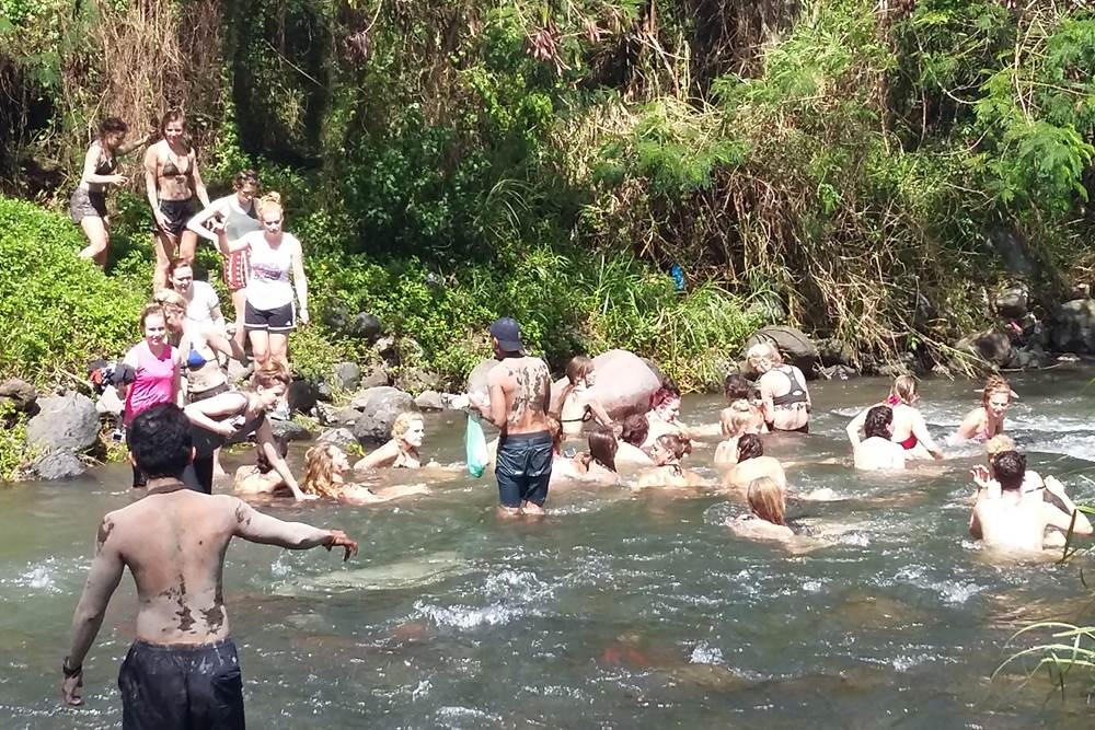 Bali Adventure Camp SLV (SL Volunteers) 8