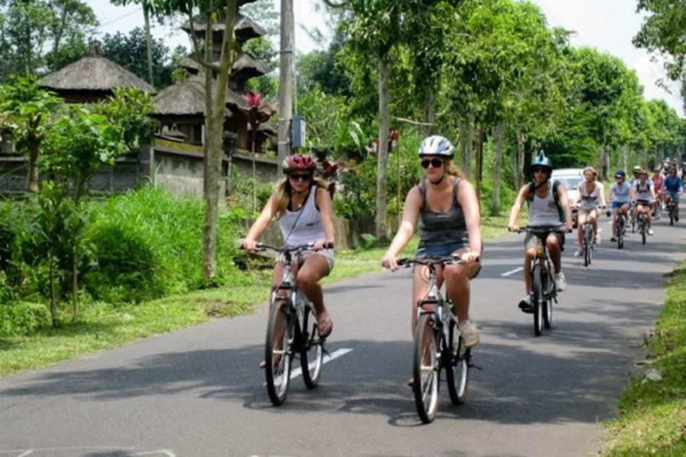 Bali Kintamani Downhill Cycling Tour - Gallery 05051711