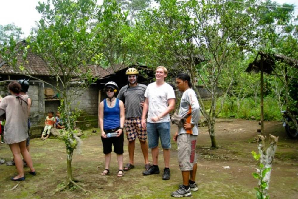 Bali Kintamani Downhill Cycling Tour - Gallery 05051715