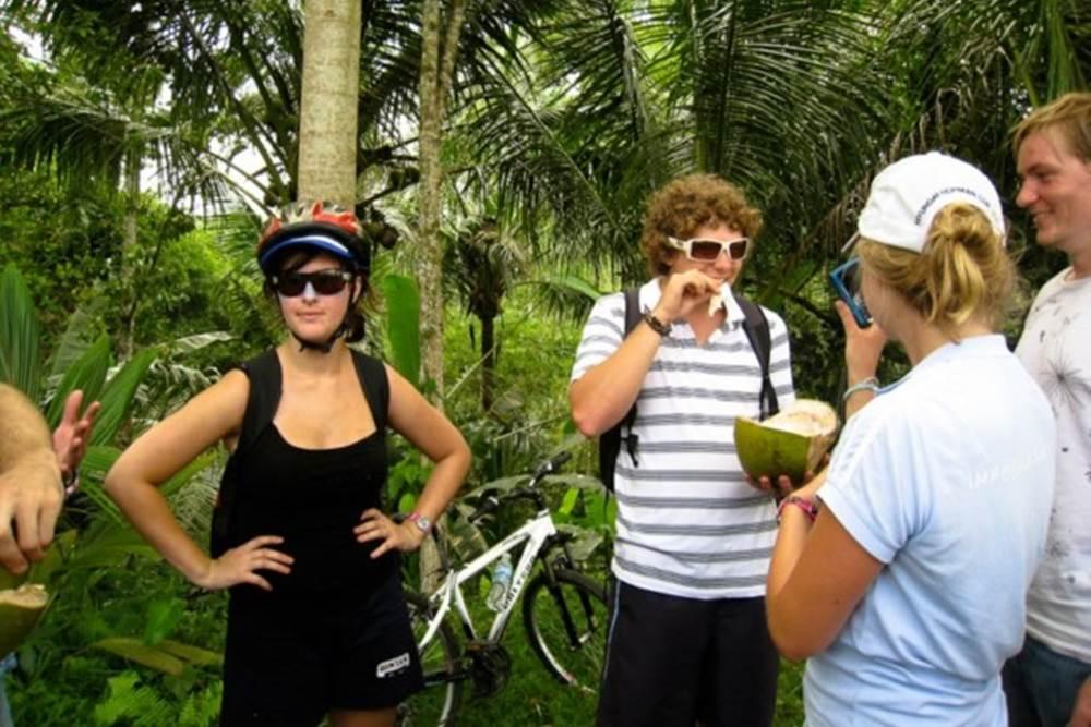 Bali Kintamani Downhill Cycling Tour - Gallery 0505175