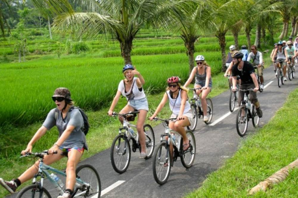 Bali Kintamani Downhill Cycling Tour - Gallery 0505176