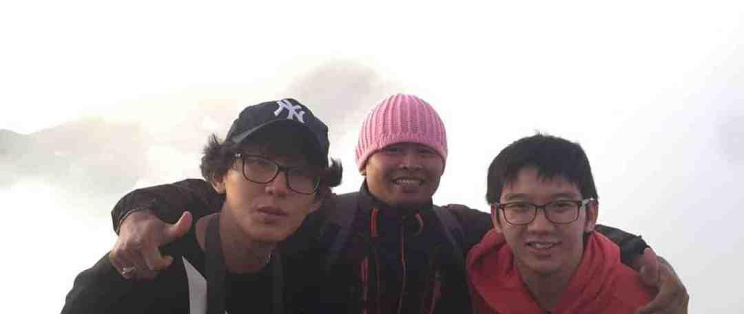 Mount Batur Hike and Ayung River Tubing -Header 081118