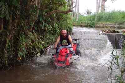 Bali Wake ATV Ride Adventure Tours 17111813