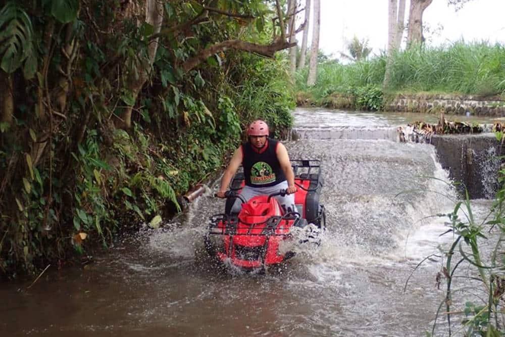 Bali Wake ATV Ride Adventure Tours 17111813