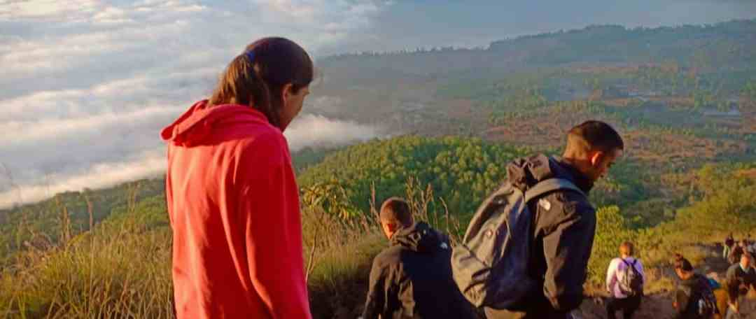 Mount Batur Hiking and Bali Pertiwi ATV Ride Tour - Header 061118