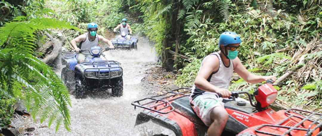 The Best ATV Ride Bali for Fun Vacation - Header 231118