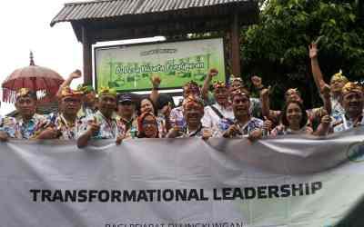 Bali Camp 3 Days 2 Nights Penglipuran Village Package