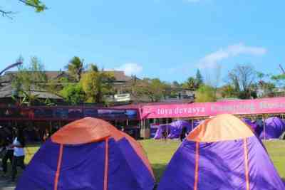 Bali Camping 3 Days 2 Night Toya Devasya Package - Gallery 07121810