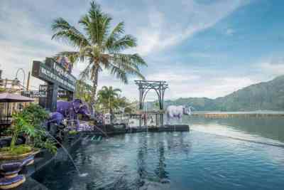 Bali Camping 4 Days 3 Nights Toya Devasya Package - Gallery 3112185