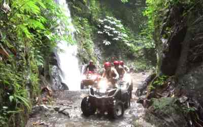 Best Price ATV Ride in Bali