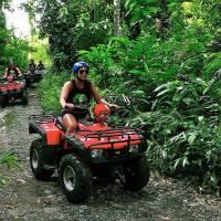 Special Offer for ATV Bali Price Pertiwi Taro Wake