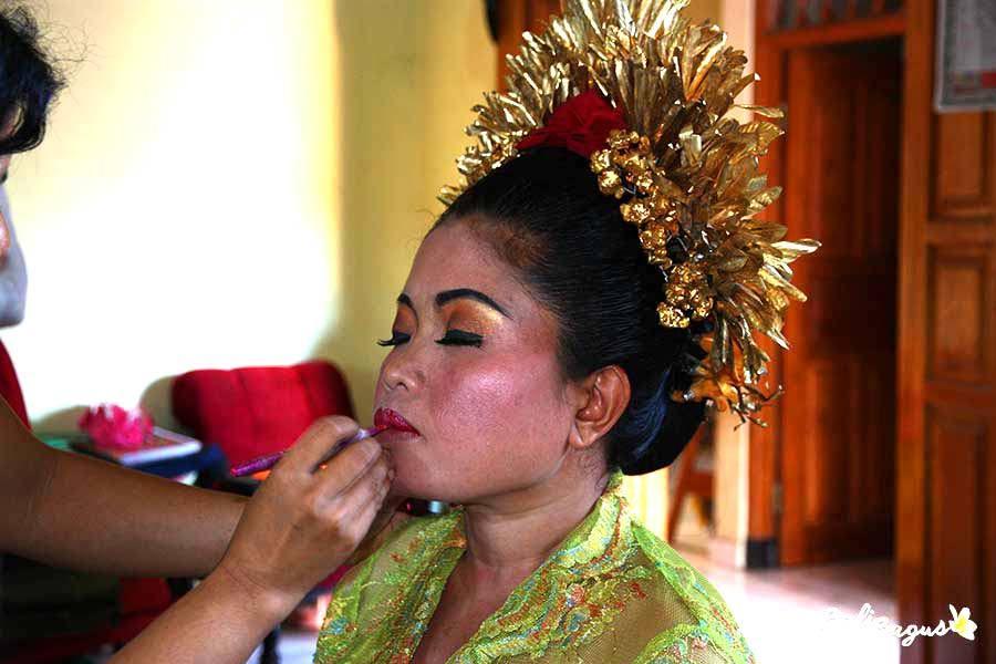 Matrimonio Bali