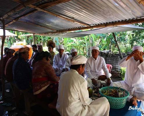 Celebrazione Bali