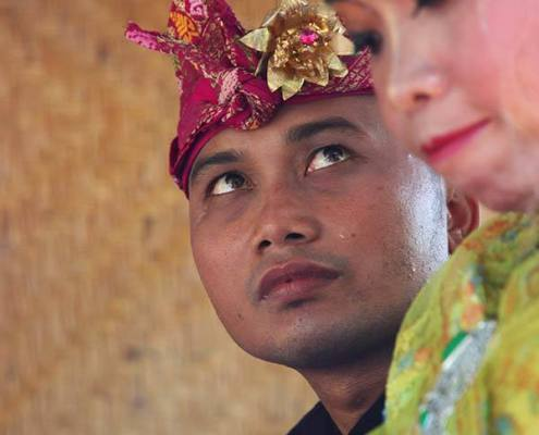Occhi Bali