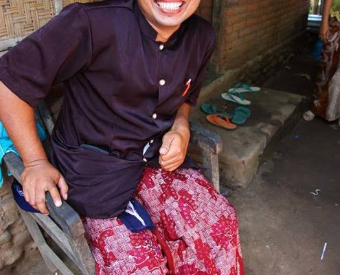 Felicità Bali