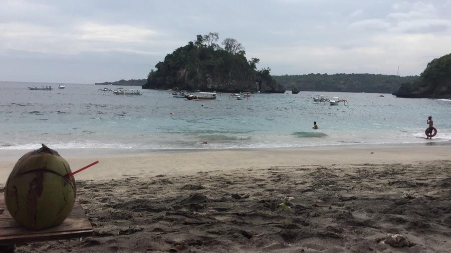 Nusa Penida Cristal Bay