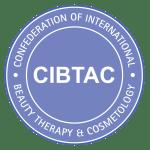Confederation of International Beauty & Cosmetology CIBTAC logo