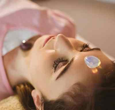 Crystal Healing course at Bali International Spa Academy