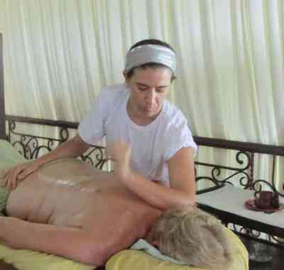 Intuitive Massage - Learn to define your own style at Bali BISA