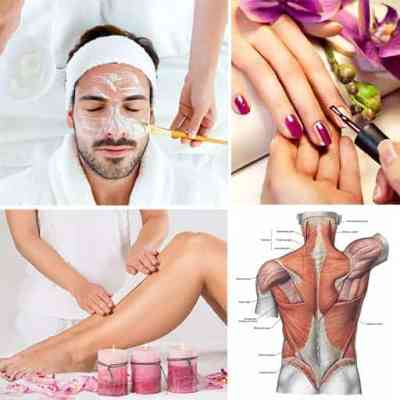 Earn a VTCT Aesthetic Treatments Award at Bali's only approved VTCT Training Centre.