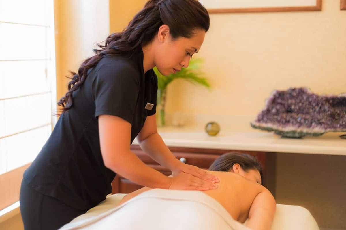 Spa Career - fast track you career at the Bali International Spa Academy