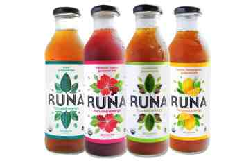 Wellness - Runa Tea