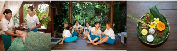 Online Beauty Therapy course with Open Colleges and Bali International Spa Academy