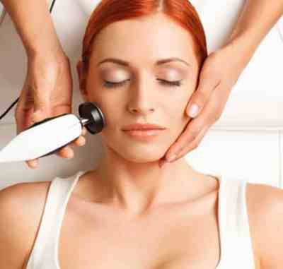 Beauty School - ITEC Electrical Facial Course at Bali BISA
