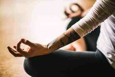 Self-care for Massage Therapists - Meditation