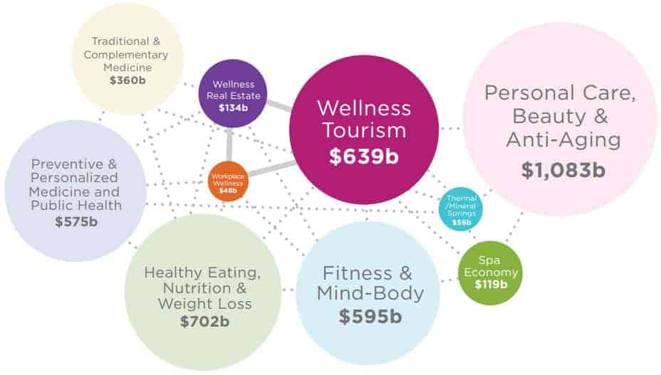 Global Wellness Executive Summary