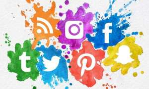 spa business with social and digital marketing - social media