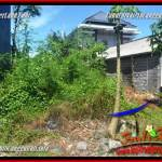 Magnificent PROPERTY 400 m2 LAND IN CANGGU BALI FOR SALE TJCG224