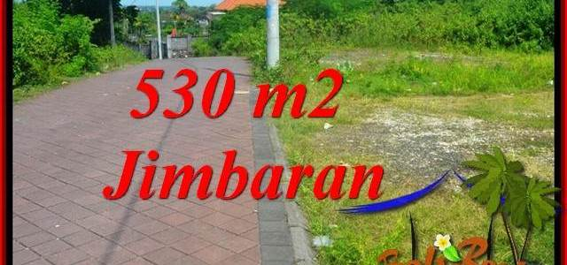 Magnificent JIMBARAN BALI LAND FOR SALE TJJI127