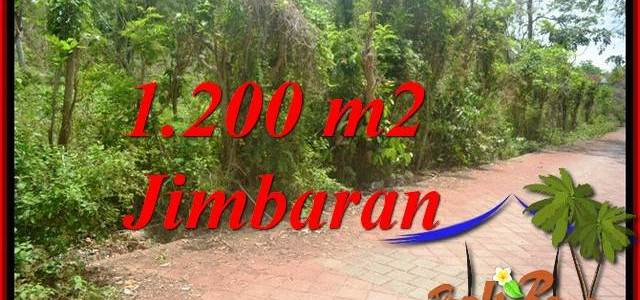 Magnificent PROPERTY JIMBARAN ULUWATU LAND FOR SALE TJJI128A
