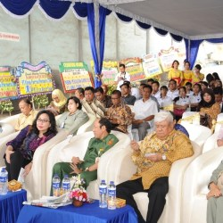 Pabrik Rapid Test Pertama di Indonesia