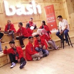 Telkomsel Ajak 12 Pemenang IndonesiaNEXT ke Singapura