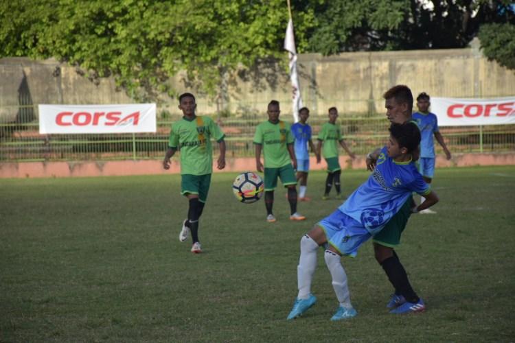 Liga 3, Singaraja FC dan Pro Kundalini Bangkit