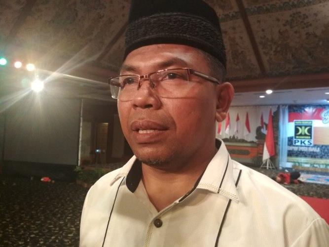 """PKS Bali Berharap """"Pecah Telor"""""""