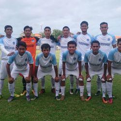 Final Liga 3 Bali, Persekaba Tantang Perseden